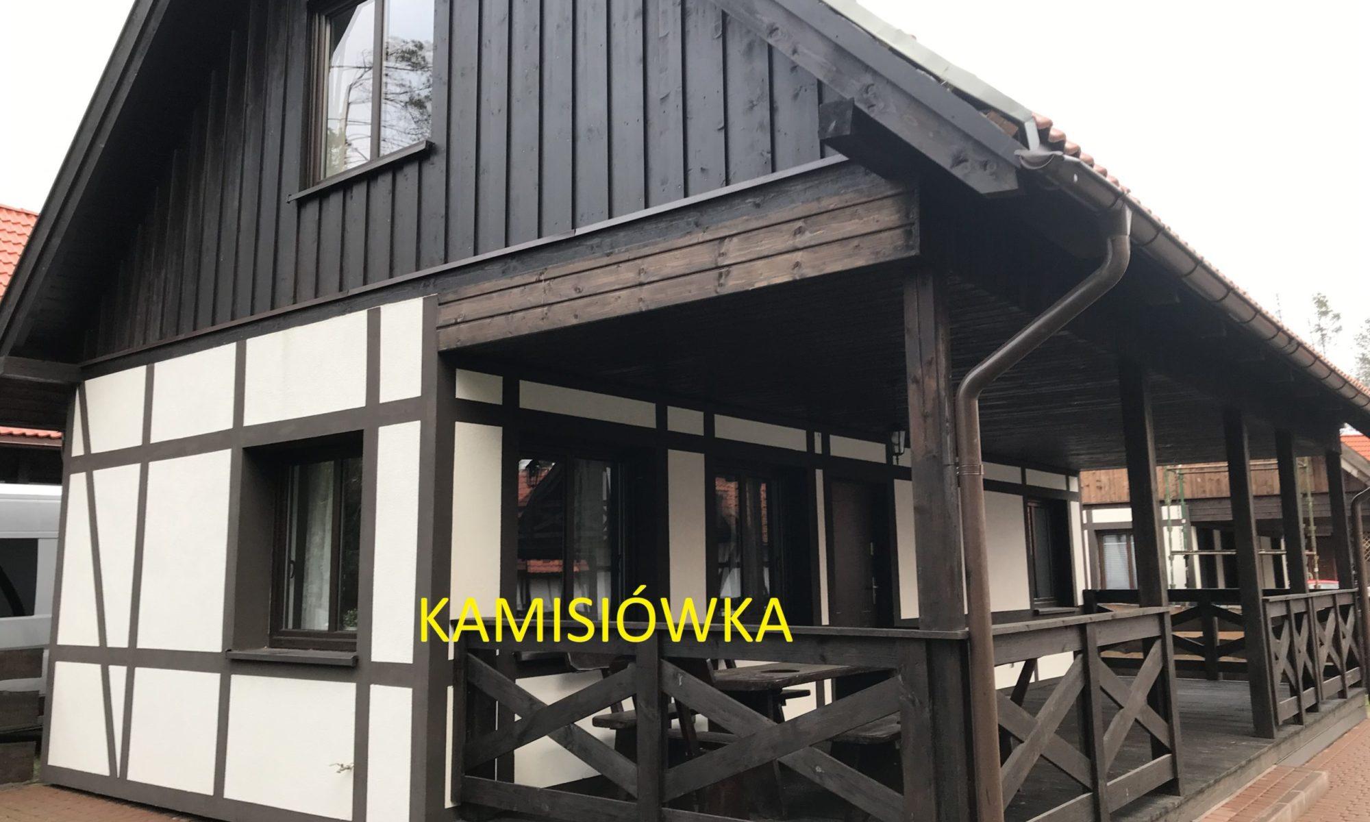 KAMISIÓWKA